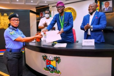 25 years after: Lagos fulfils house promise to Chioma Ajunwa