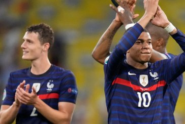 France begin Euro 2020 with victory over Germany