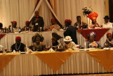 World Igbo Congress Warns Against Another Civil War