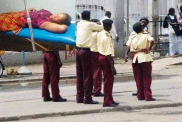 LASTMA officials absconded with my bleeding wife, stole N150,000 — Businessman