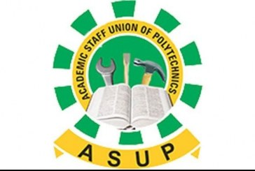 ASUP demands sacking of five new rectors, alleges they're unqualified