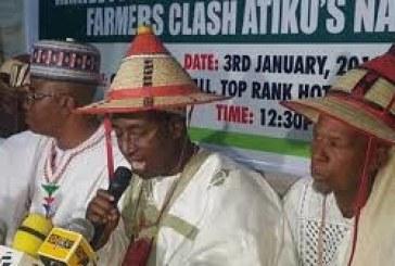 """You May Not Rule Nigeria Again"" — Miyetti Allah tells Southern Politicians"