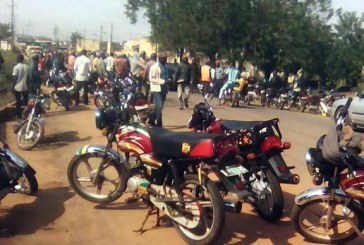 Robbers kill two Lagos Okada riders, steal motorcycles
