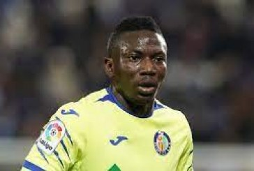 Watford set to contract Etebo