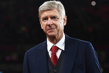 Wenger backs World Cup to be held biannually