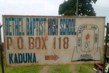 Parents of Abducted Kaduna Students Threaten to Burn School Down