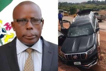 SEDI Director, Prof Ndubuisi, Shot Dead By Gunmen in Enugu, Daughter Abducted