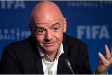 Premier League, others oppose Fifa's plans for World Cup every two years