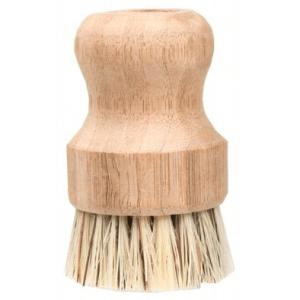 go bamboo veggie brush