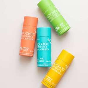 Woohoo Body Deodorant