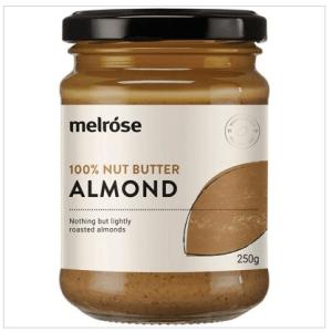 Nut Butter Spread Almond 250g