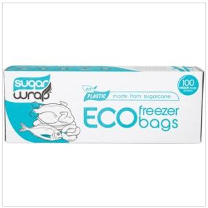 Eco Freezer Bags – Medium