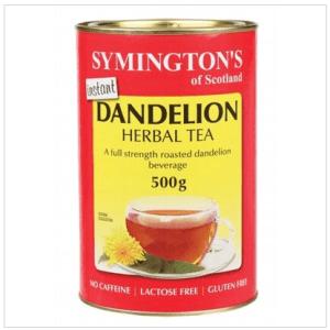 Instant Herbal Tea Dandelion 500g
