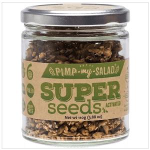 Pimp My Salad Super Seed Sprinkles 110g
