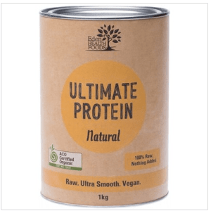 Ultimate Protein Sprouted Brown Rice - Natural 1kg