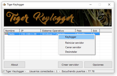 TigerK2