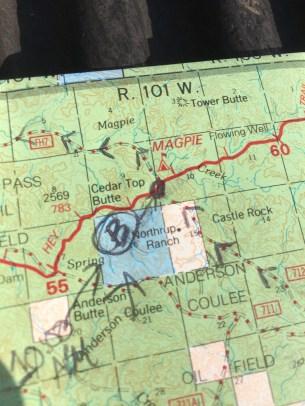 MDH Map