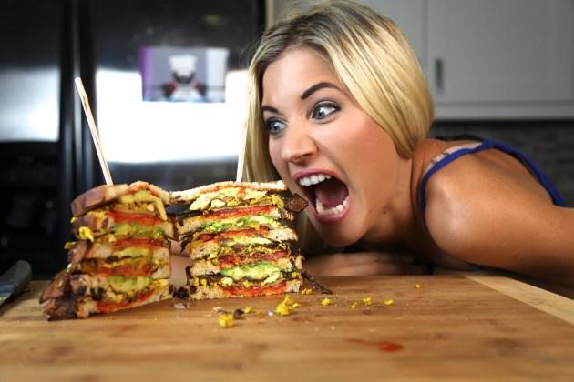 vegan breakfast recipe