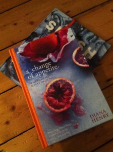 cookbook choices reviews Diana Henry, Maria Elia, Yottam Ottolenghi