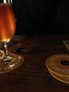 the edible woman beers
