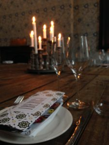 iberica leeds private dining room
