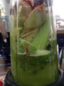 nutripro green smoothie recipe on the go breakfast inspiration