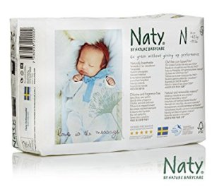 what nappy is best for my newborn? naty