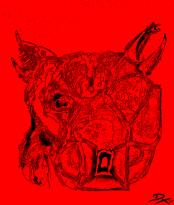 Rakia Dog