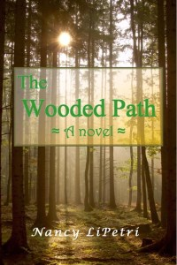 The Wooded Path Nancy LiPetri