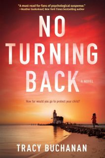 No Turning Back Tracy Buchanan