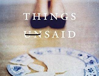 Things Unsaid