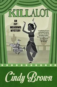 Cindy Brown Ivy Meadows mystery
