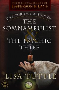 Lisa Tuttle Psychic Thief