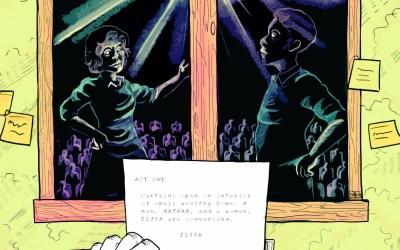 May, Bob: Paul Bunyan, Two Old Men, and a Wizard