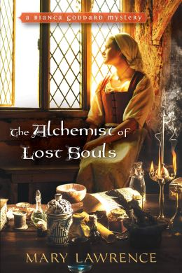 Alchemist of Lost Souls