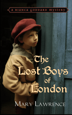 The Alchemist of Lost Souls and The Lost Boys of London