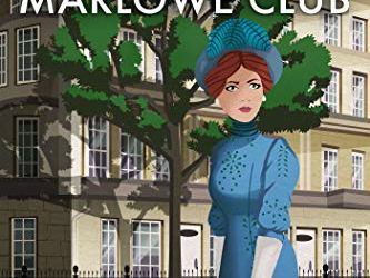 Murder at the Marlowe Club and Edwardian Manners