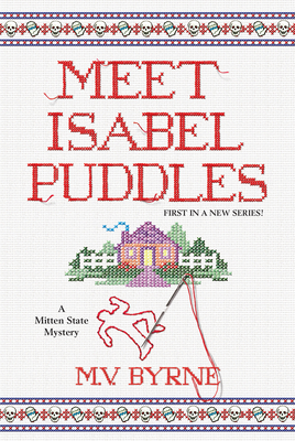Meet Isabel Puddles by M. V. Byrne