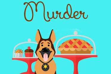 Gluten-Free Murder by P. D. Workman