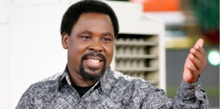HOW TB JOSHUA PREDICTED 2020 ECONOMIC BACKLASH AMIDST CORONAVIRUS OUTBREAK