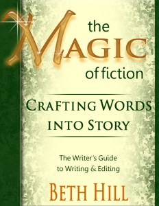 Writer's Guide to Fiction & Editing   The Editor's Blog