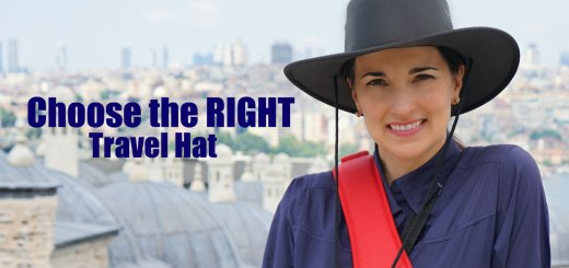 The Educational Tourist in Istanbul, Travel Hat Information, www.theeducationaltourist.com