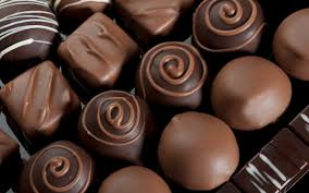 chocolates, Kids and New Foods, www.theeducationaltourist.com