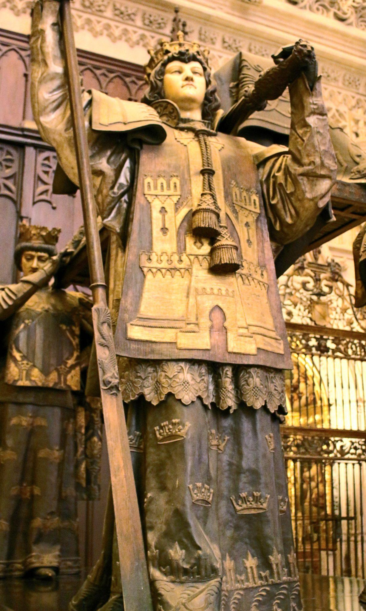 christopher columbus u0027 tomb visit with kids