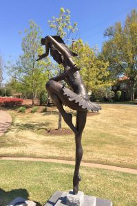 Five Things I Love About Tulsa: Marjorie Tallchief