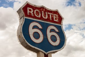 Five Things I Love About Tulsa: Route 66