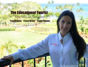 The Educational Tourist in Hawaii, https://www.tripadvisor.com