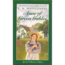 Anne of Green Gables by Lucy Maud Montgomery, Kids' Books set in Canada, www.theeducationaltourist.com