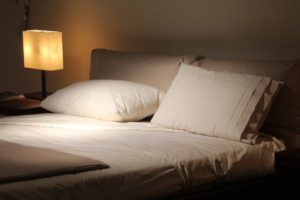 bed, Travel Sleep Tips, www.theeducationaltourist.com