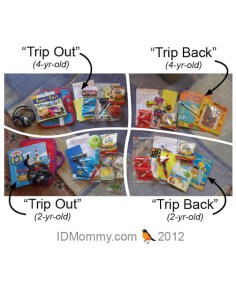 Travel Tip Photos from ID MOMMY, Road Trip Activities, www.theeducationaltourist.com
